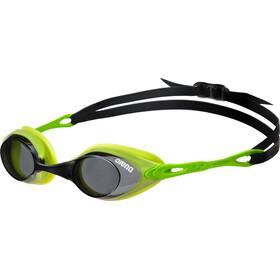arena Cobra Simglasögon grön/svart
